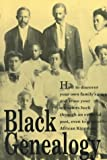 Blockson, Charles L.: Black Genealogy