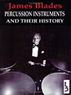 Percussion instruments and their history by…