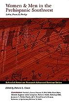 Women & Men in the Prehispanic Southwest:…