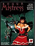 Keith Herber: Rogue Mistress: An Epic Campaign Across the Multiverse (Stormbringer/Elric RPG)