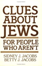Clues About Jews for People Who Aren't by…