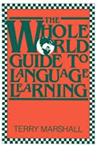 The Whole World Guide to Language Learning…