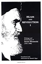 Islam and Revolution: Writings and…