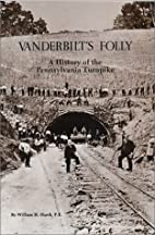 Vanderbilt's Folly: A History of the…
