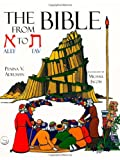 Adelman, Penina V.: The Bible from Alef to Tav