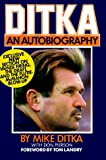 Ditka, Mike: Ditka: An Autobiography