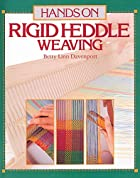Hands on Rigid Heddle Weaving by Betty Linn…