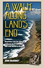 A Walk Along Land's End: Discovering…
