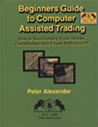 Beginner's Guide to Computer Assisted…