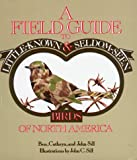 Sill, Ben L.: A Field Guide to Little-Known and Seldom-Seen Birds of North America