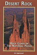 Desert Rock I Rock Climbs in the National…