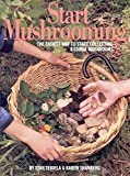 Stan Tekiela: Start Mushrooming