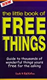 Kalian, Linda: The Little Book of Free Things