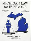 michigan-law-for-everyone-plus-law-dictionary