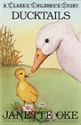 Ducktails (Classic Children's Story) by…