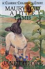 Maury Had a Little Lamb by Janette Oke