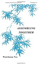 Assembling Together (Basic Lesson, Vol 3) by…