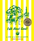 Talk About Good Cookbook by Junior League of…