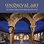 Medieval Art, Medieval People: The Cloister…