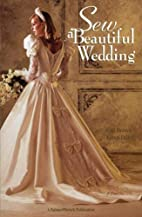 Sew a Beautiful Wedding by Gail Brown