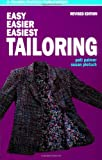 Palmer, Pati: Easy, Easier, Easiest Tailoring