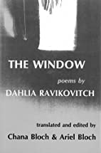 The Window: New and Selected Poems by Dahlia…