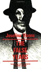 False Years (Discoveries) by Josefina Vicens