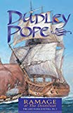 Pope, Dudley: Ramage & the Drumbeat (The Lord Ramage Novels) (Volume 2)