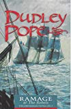 Pope, Dudley: Ramage & the Rebels (The Lord Ramage Novels) (Volume 9)