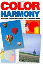 Color Harmony: A Guide to Creative Color…