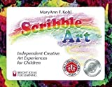 McCoy, Judy: Scribble Art: Independent Creative Art Experiences for Children