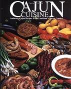Cajun Cuisine: Authentic Cajun Recipes from…