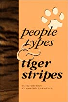 People Types and Tiger Stripes by Gordon…