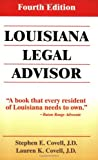 Stephen E. Covell: Louisiana Legal Advisor