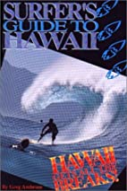 Surfer's Guide to Hawaii by Greg…