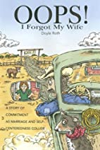 Oops! I Forgot My Wife Audio Book by Doyle…
