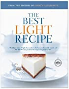 The Best Light Recipe (The Best Recipe) by…