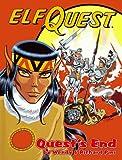 Pini, Richard: Quest's End (Elfquest Graphic Novel, Book 4)