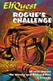 Wendy Pini: Elfquest Book #09: Rogue's Challenge