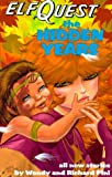 Wendy Pini: Elfquest - Hidden Years