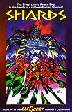 Richard Pini: Elfquest Reader's Collection #10: Shards