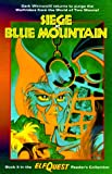 Pini, Wendy: Siege at Blue Mountain
