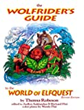 Robeson, Theresa: The Wolfrider's Guide to the World of Elfquest