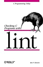 Checking C Programs with Lint (Nutshell…