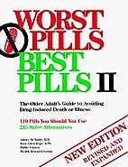 Worst Pills Best Pills II: The Older Adult's…