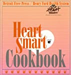 Heart Smart Cookbook by Henry Ford Health…