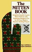 The Mitten Book by Ingrid Gottfridsson