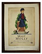 Meet Molly: An American Girl by Valerie…
