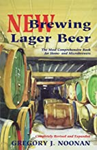 New Brewing Lager Beer: The Most…