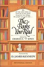 Books You Read: Devotional Edition (Books…